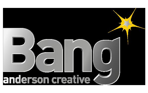 Bang Anderson Creative Retina Logo