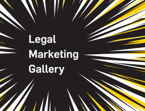 Legal Marketing Collateral
