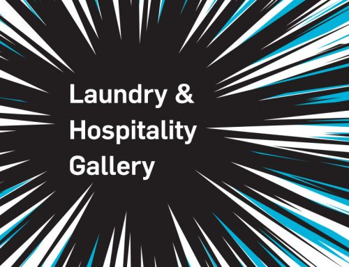 Laundry and Hospitality