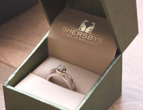 Shersbys Fine Jewellers